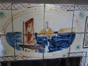VB to VW lighthouse tile