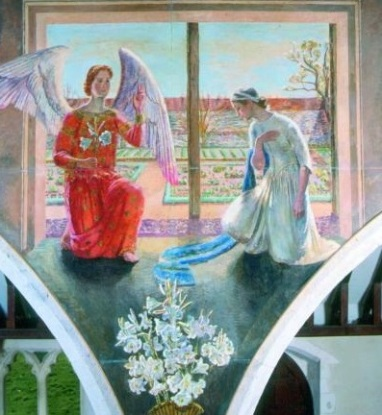 Annunciation Berwick Church