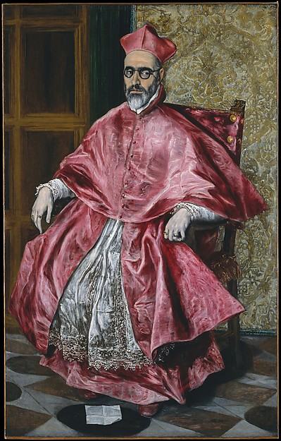 El Greco The MET
