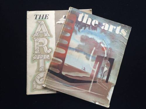 The Arts 17