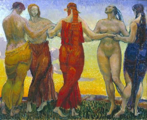 Grant, The Dancers, 1911.jpg