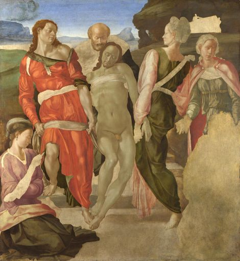 entombment_michelangelo